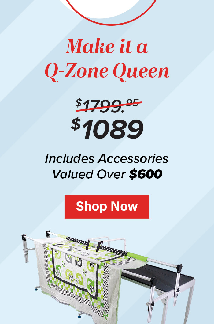 Free Accessory pack valued over $600