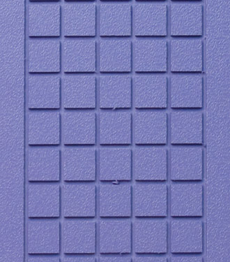 Grid Template For Quilting : Plastic Pattern Perfect Addons and Accessories The Grace Company
