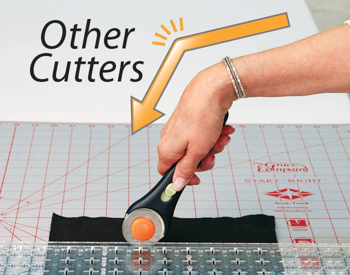 poor ergonomic cutter