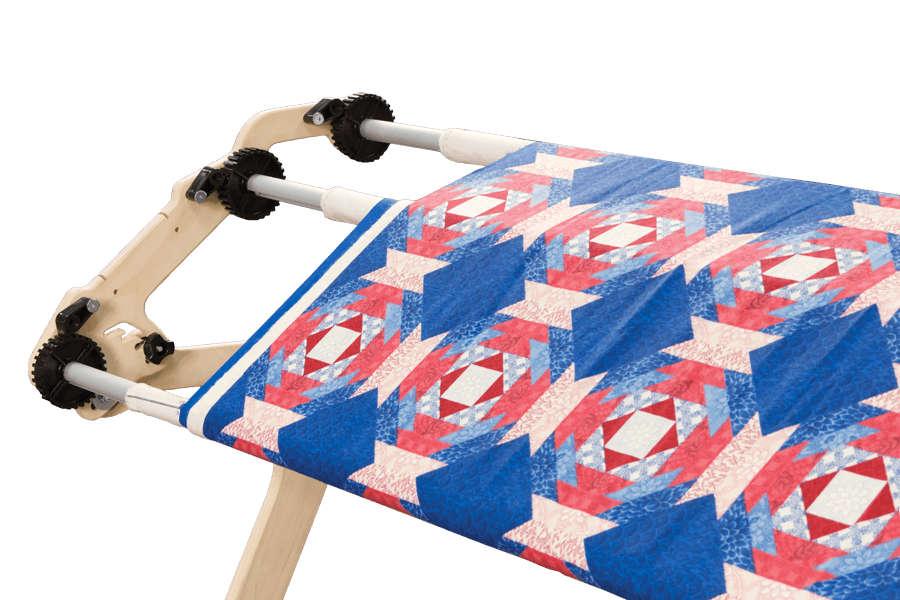 Z44 Hand Quilting Frame