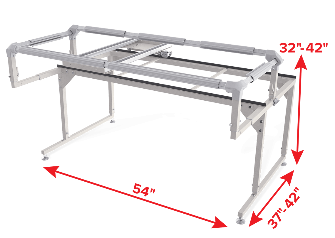 Q-Zone Hoop-Frame size
