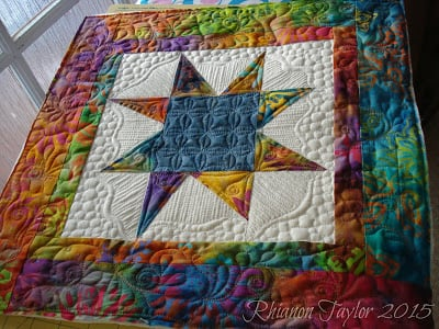 Great Qnique Quilter Review