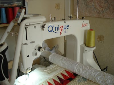 Great Qnique Quilter Review image
