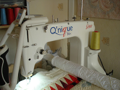 Blog - Great Qnique Quilter Review
