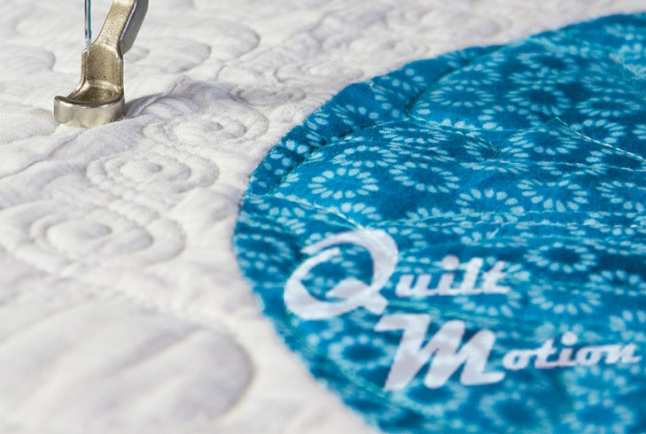 Quiltmotion Software image