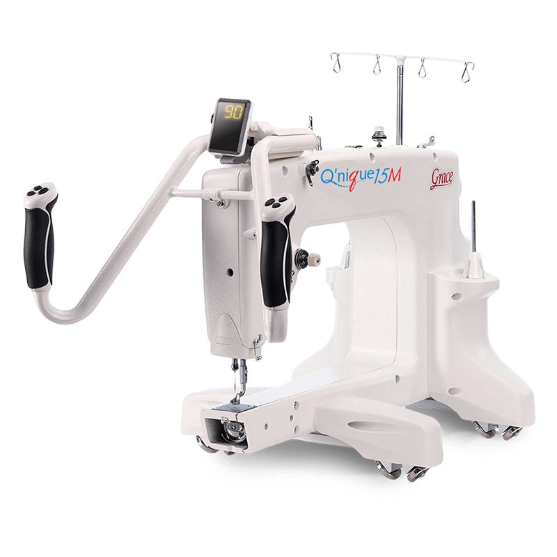 qnique-15m-quilting-machine image