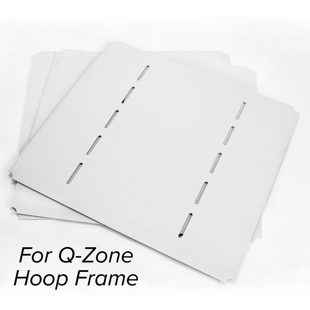Q-Zone Frame Table Inserts