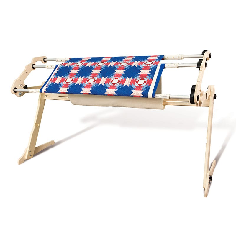 Start-Right EZ3 No-Baste Hand Quilting Frame | Manufactured By The ...