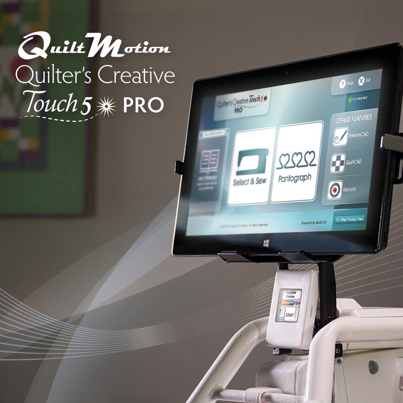 quiltmotion-qct5 image