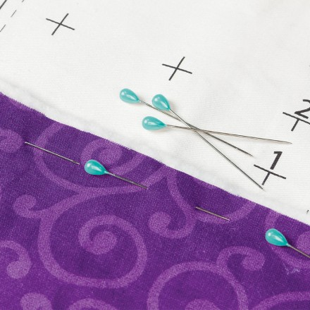 quilting-pins