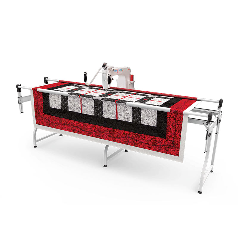 Qnique 15R Quilting machine | Manufactured By The Grace Company : quilting machine - Adamdwight.com